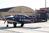 N8020K @ KADW - Fuji LM-1  C/N 14, N8020K