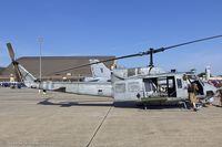 160459 @ KADW - UH-1N Twin Huey 160459 CA-06 from HMLA-467 Sabres  MCAS Cherry Point, NC - by Dariusz Jezewski www.FotoDj.com