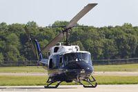 69-6630 @ KADW - UH-1N Twin Huey 69-6630 30 from 1st HS First and Foremost 316th WG Andrews AFB, MD - by Dariusz Jezewski www.FotoDj.com