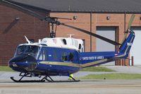 69-6636 @ KADW - UH-1N Twin Huey 69-6636 36 from 1st HS First and Foremost 316th WG Andrews AFB, MD - by Dariusz Jezewski www.FotoDj.com