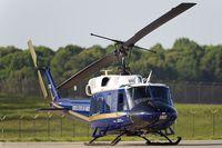 69-6655 @ KADW - UH-1N Twin Huey 69-6655 55 from 1st HS First and Foremost 316th WG Andrews AFB, MD - by Dariusz Jezewski www.FotoDj.com