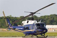 69-6661 @ KADW - UH-1N Twin Huey 69-6661 61 from 1st HS First and Foremost 316th WG Andrews AFB, MD - by Dariusz Jezewski www.FotoDj.com