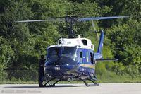 69-6667 @ KADW - UH-1N Twin Huey 69-6667 67 from 1st HS First and Foremost 316th WG Andrews AFB, MD - by Dariusz Jezewski www.FotoDj.com