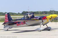 N423KC @ KADW - Zivko Aeronautics Inc EDGE 540  C/N 0044 - Michael Goulian, N423KC