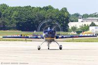 N423KC @ KADW - Zivko Aeronautics Inc EDGE 540  C/N 0044 - Michael Goulian, N423KC - by Dariusz Jezewski www.FotoDj.com