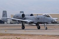 79-0197 @ KBOI - 47th Fighter Sq. Dogpatchers, Davis-Monthan AFB, AZ stopped on Taxiway Mike. - by Gerald Howard