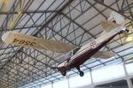 3564 - Auster D.5/160 at the Museu do Ar, Alverca
