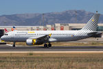 EC-LOP @ LEPA - Vueling Airlines - by Air-Micha