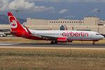 D-ABKA @ LEPA - Air Berlin - by Air-Micha