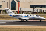 9H-ALL @ LEPA - Luxwing Ltd. - by Air-Micha