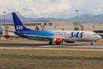 LN-RGI @ LEPA - SAS Airlines - by Air-Micha