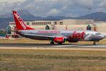 G-JZHJ @ LEPA - Jet 2 - by Air-Micha