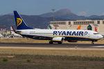 EI-DHO @ LEPA - Ryanair - by Air-Micha
