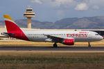 EC-ILQ @ LEPA - Iberia Express - by Air-Micha