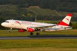 D-ABZF @ VIE - Austrian Airlines - by Chris Jilli