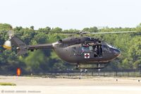 08-72057 @ KADW - UH-72A Lakota 08-72057  from 121st MedCo  Fort Belvoir/Davison AAF, VA