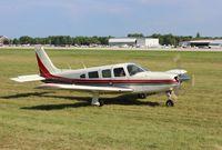 N2236M @ KOSH - Piper PA-32R-300