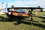 C-GSBB @ OSH - Aviat Eagle II, c/n: Pastusak 001 - by Timothy Aanerud