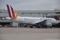 D-AKNP @ EDDK - Airbus A319-112 - 4U GWI Germanwings - 1155 - D-AKNP - 13.11.2016 - CGN - by Ralf Winter