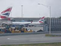 F-HAVN @ JFK - Boeing 757-200ER - by Christian Maurer