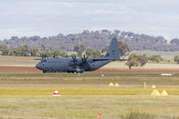 A97-440 @ YSWG - Royal Australian Air Force (A97-440) Lockheed Martin C-130J Hercules taking off at Wagga Wagga Airport. - by YSWG-photography