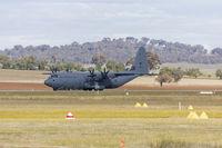 A97-440 @ YSWG - Royal Australian Air Force (A97-440) Lockheed Martin C-130J Hercules taking off at Wagga Wagga Airport. - by YSWG-photography