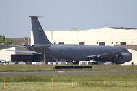 63-8033 @ KWRI - KC-135R Stratotanker 63-8033  from 141st ARS Tigers 108th ARW McGuire AFB, NJ - by Dariusz Jezewski www.FotoDj.com