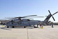 165504 @ KWRI - CH-53E Super Stallion 165504 MT-04 from HMH-772 Hustlers  McGuire AFB, NJ - by Dariusz Jezewski www.FotoDj.com