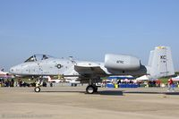 79-0118 @ KWRI - A-10C Thunderbolt 79-0118 KC from 303rd FS KC Hawgs 442nd FW Whiteman AFB, MO - by Dariusz Jezewski www.FotoDj.com