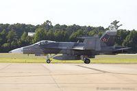 162862 @ KNTU - F/A-18A Hornet 162862 AF-411 from VFA-204 River Rattlers  NAS JRB New Orleans, LA - by Dariusz Jezewski www.FotoDj.com