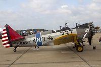 N60418 @ KNTU - Fairchild M-62C ( PT-23A ) C/N 337SL, N60418