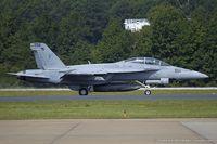 166630 @ KNTU - F/A-18F Super Hornet 166630 AD-252 from VFA-106 Gladiators  NAS Oceana, VA - by Dariusz Jezewski www.FotoDj.com
