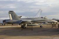164865 @ KNTU - F/A-18C Hornet 164865 AD-362 from VFA-106 Gladiators  NAS Oceana, VA - by Dariusz Jezewski www.FotoDj.com