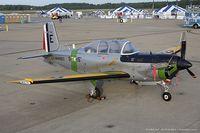 164172 @ KNTU - T-34C Turbo Mentor 164172 E CoNA from  TAW-5 NAS Whiting Field, FL - by Dariusz Jezewski www.FotoDj.com