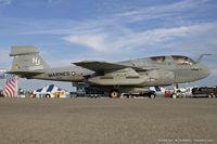 158810 @ KNTU - EA-6B Prowler 158810 NJ-901 from VAQ-129 Vikings  NAS Whidbey Island, WA - by Dariusz Jezewski www.FotoDj.com