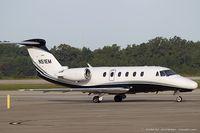N51EM @ KNTU - Cessna 650 Citation  C/N 650-0030, N51EM