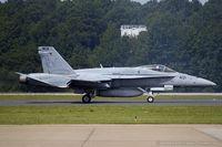 165405 @ KNTU - F/A-18C Hornet 165405 NE-401 from VFA-34 Blue Blasters  NAS Oceana, VA - by Dariusz Jezewski www.FotoDj.com