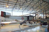 17 - Fairey IIID Replica at the Museu do Ar, Alverca