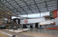17 - Fairey IIID Replica at the Museu do Ar, Alverca - by Ingo Warnecke