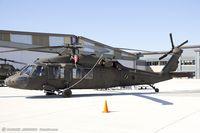 85-24424 @ KOQU - UH-60A Blackhawk 85-24424  from 1/126th AVN  Quonset Point ANGS, RI - by Dariusz Jezewski www.FotoDj.com