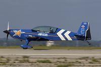 N102JK @ KOQU - Extra EA-300/L  C/N 1250, N102JK - by Dariusz Jezewski www.FotoDj.com