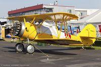 N44718 @ KOQU - Naval Aircraft Factory N3N-3 Yellow Peril  C/N 2782, N44718