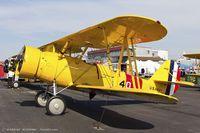 N44907 @ KOQU - Naval Aircraft Factory N3N-3 Yellow Peril  C/N 1991, N44907