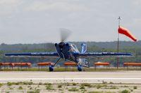 N530JK @ KOQU - MX Aircraft Llc MXS C/N 3 - John Klatt, N530JK - by Dariusz Jezewski www.FotoDj.com