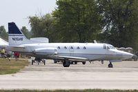 N15HF - North American NA-265-60 Sabreliner  C/N 306-60, N15HF