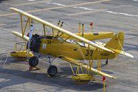 N773N - Naval Aircraft Factory N3N-3  Yellow Peril  C/N 2865, N773N