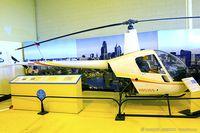 N9036S - Robinson R22 Beta  C/N 0097 - American Helicopter Museum, N9036S
