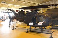81-23655 - Hughes MD 530F/MH-6J ?Little Bird?, 81-23655 - American Helicopter Museum