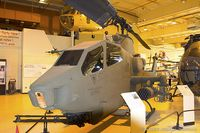 68-15138 - Bell AH-1F Cobra - American Helicopter Museum - by Dariusz Jezewski www.FotoDj.com