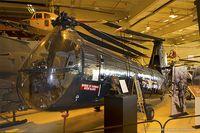128479 - Piasecki HUP-2 Retriever (PV-18) 128479 - American Helicopter Museum - by Dariusz Jezewski www.FotoDj.com